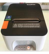 Máy in hóa đơn siêu thị Dataprint KPC10 (Cổng USB + Lan)