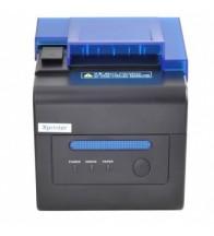 Máy in hóa đơn Xprinter XP-C300H ( Usb + LAN+Com)