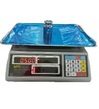 Cân tính tiền điện tử UPA Q 30kg