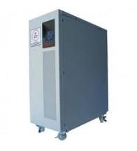 Bộ lưu điện UPS Santak True Online C6K (LCD), Công suất 6000VA/4200W
