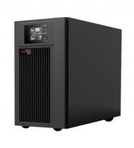 Bộ lưu điện UPS Santak true online C3K (LCD), CÔNG SUẤT 3000VA/2700W