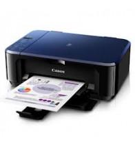 Máy in phun màu đa chức năng Canon - E510(in, scan, copy)