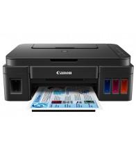 Máy in phun màu đa chức năng Canon G3000 (In - Scan - Copy) - Wireless