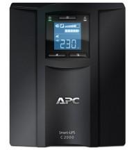 Bộ lưu điện UPS APC 2000VA 230V LCD