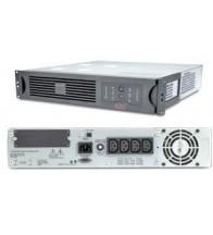 Bộ lưu điện UPS APC Smart-UPS 1500VA USB & Serial RM 2U 230V (SUA1500RMI2U)
