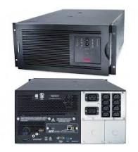Bộ lưu điện UPS APC Smart 5000VA 230V rackmount/Tower - SUA5000RMI5U
