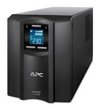 Bộ lưu điện UPS APC Smart C 1500VA LCD 230V - SMC1500I