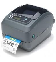 Máy in mã vạch để bàn GX400 Series
