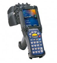 Máy kiểm kho tự động Zebra MC9200