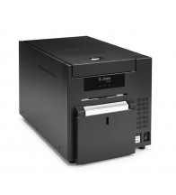 Máy in thẻ nhựa Zebra ZC10L