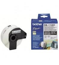 Nhãn giấy bế 29mm x 90mm x 400 nhãn - DK-11201