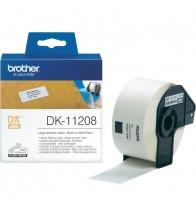 Nhãn giấy bế 38mm x 90mm x 400 nhãn - DK-11208