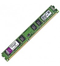 RAM Kingston 1x4GB DDR3 1600MHz - KVR16N11S8/4