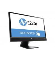 Màn hình máy tính HP EliteDisplay E220t Touch (L4Q76AA) 21.5 inch
