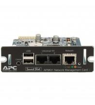 Card mạng dùng cho UPS APC AP9631