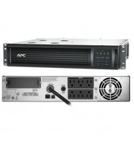 Bộ lưu điện APC Smart-UPS 1500VA LCD RM 2U 230V (SMT1500RMI2U)
