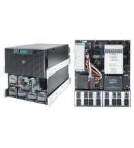 Bộ Lưu Điện APC Smart-UPS RT 15kVA RM SURT15KRMXLI 230V