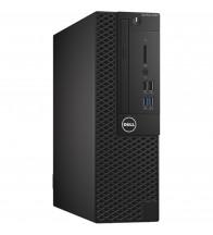 Máy tính đồng bộ Dell OptiPlex 3060SFF (3060SFF-8500-1TBKHDD)