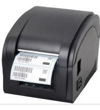 Máy in mã vạch Xprinter XP-360B (in nhiệt)