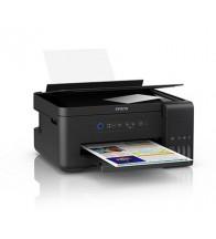 Máy in phun màu Epson Đa chức năng L4160 - In/ Scan/ Copy