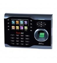 Máy chấm công vân tay và thẻ ZKteco iClock360