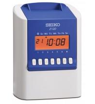 Máy chấm công Seiko Z120 (thẻ giấy)