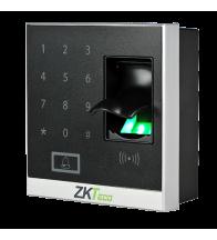 Máy kiểm soát cửa ZKTeco X8S (vân tay, thẻ từ)