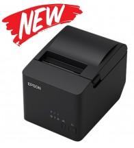 Máy in hóa đơn Epson TM-T81III - USB + RS232
