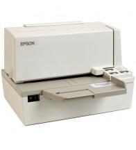 Máy in hóa đơn siêu thị EPSON TM-U590 cổng USB + RS232
