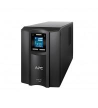 Bộ Lưu Điện UPS APC SMC1000I 1000VA
