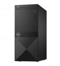 Máy tính đồng bộ Dell Vostro 3671 42VT370044 Mini Tower