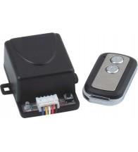 Bộ điều khiển cửa từ xa (remote access control)