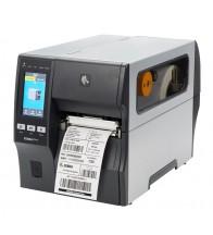 Máy in mã vạch Zebra ZT411 - 300DPI (Cổng usb + lan + Rs232 + Bluetooth)