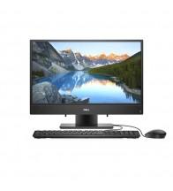 Máy tính All in One Dell 5480 i3-10100T Non-Touch