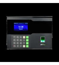 Máy chấm công ZKTeco IN05 (vân tay, thẻ từ, dùng sim 3G)