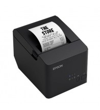 Máy in hóa đơn Epson TM-T82X (LAN)