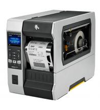 Máy in mã vạch Zebra ZT610-600DPI, ZT61046-T0P0100Z