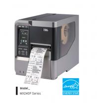 Máy in mã vạch TSC MX240P