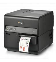Máy in mã vạch màu TSC CPX4P