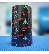 Mực in ribbon Resin AXR7+ Singapore Armor-Inkanto (110x300m)