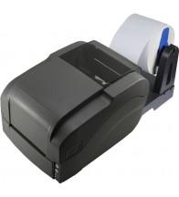 Máy in mã vạch Gprinter GP-1335T - 300dpi (USB+RS232+LAN)